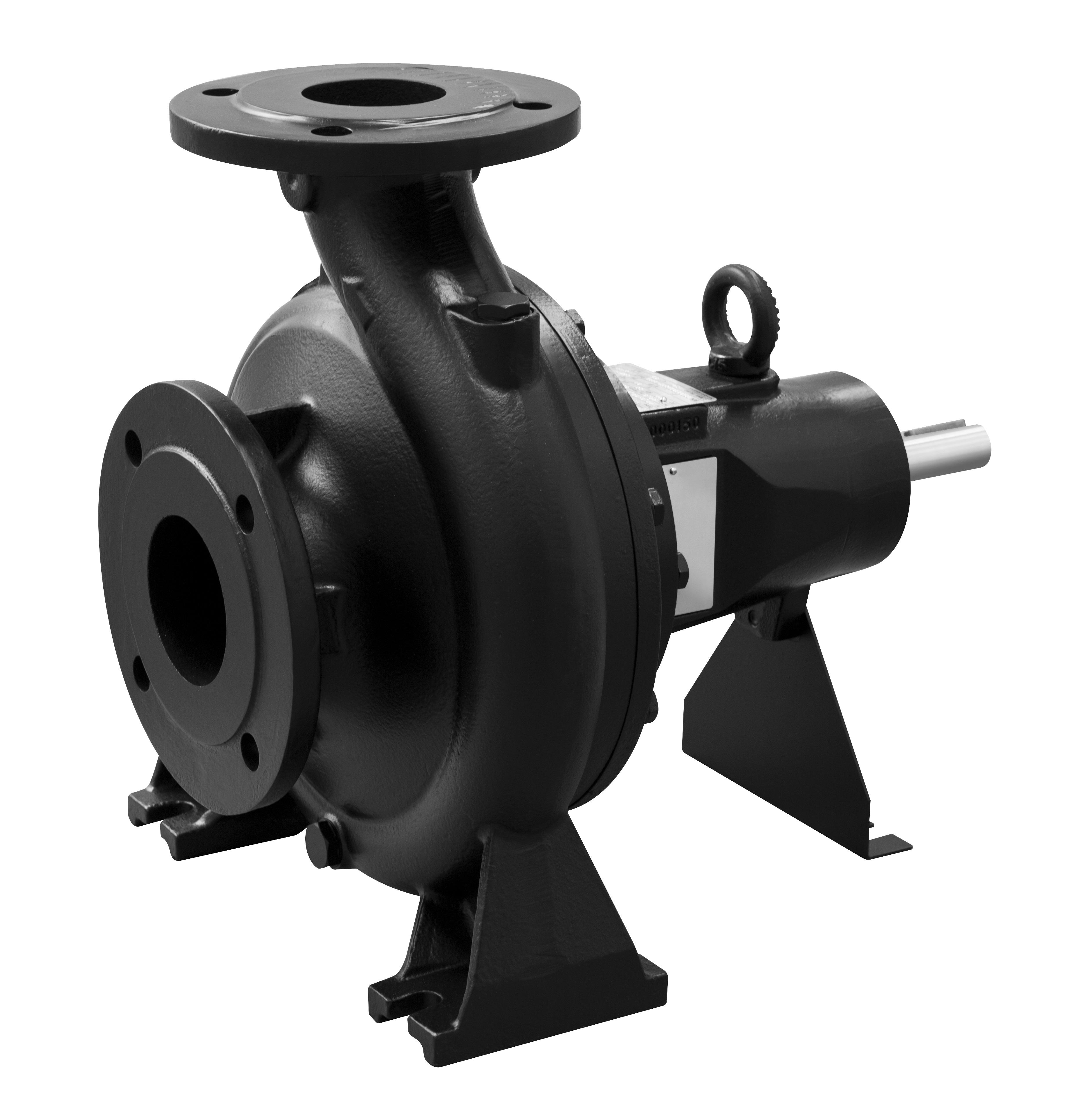 FNE Bare shaft End-Suction Norm Pump 50Hz
